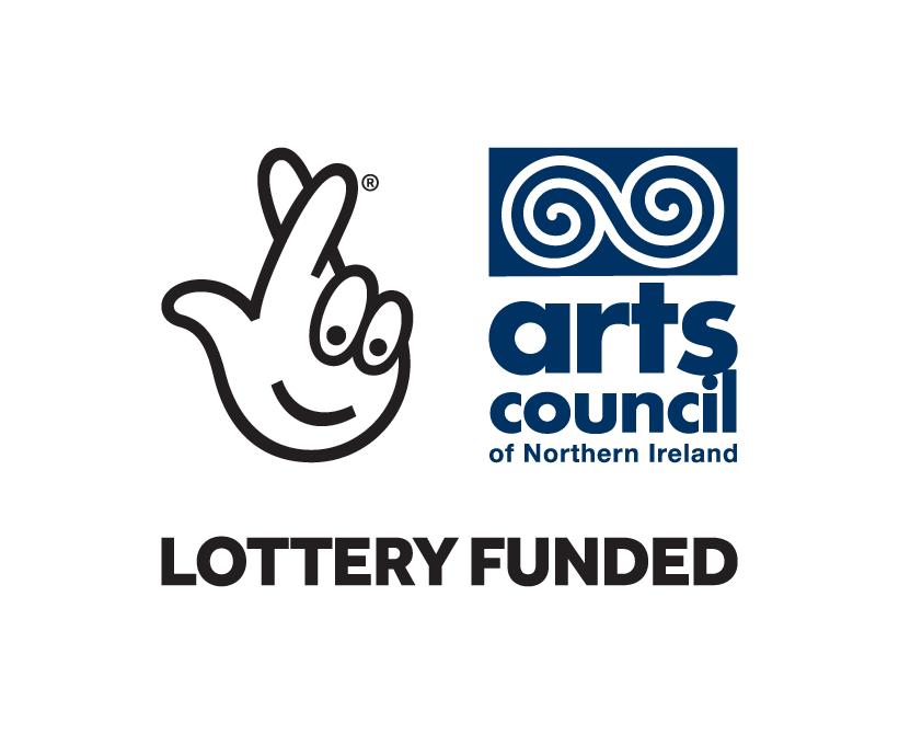 Arts Council of Northern Ireland Lottery Funded