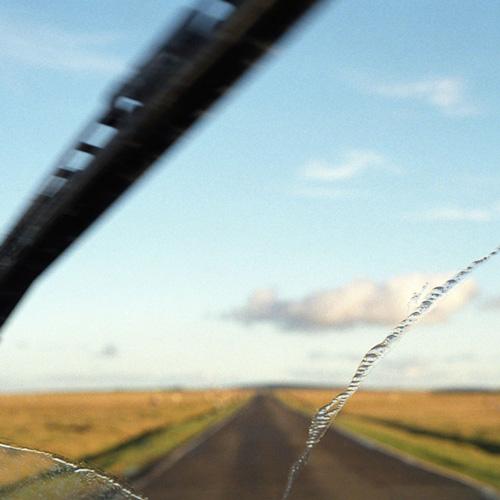 Travelling Landscapes
