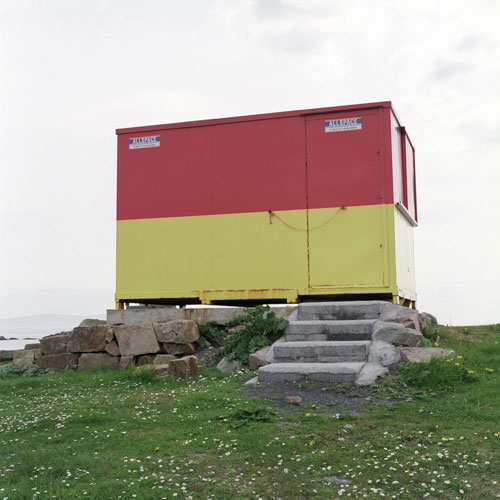 Lifeguard Stations I-VII